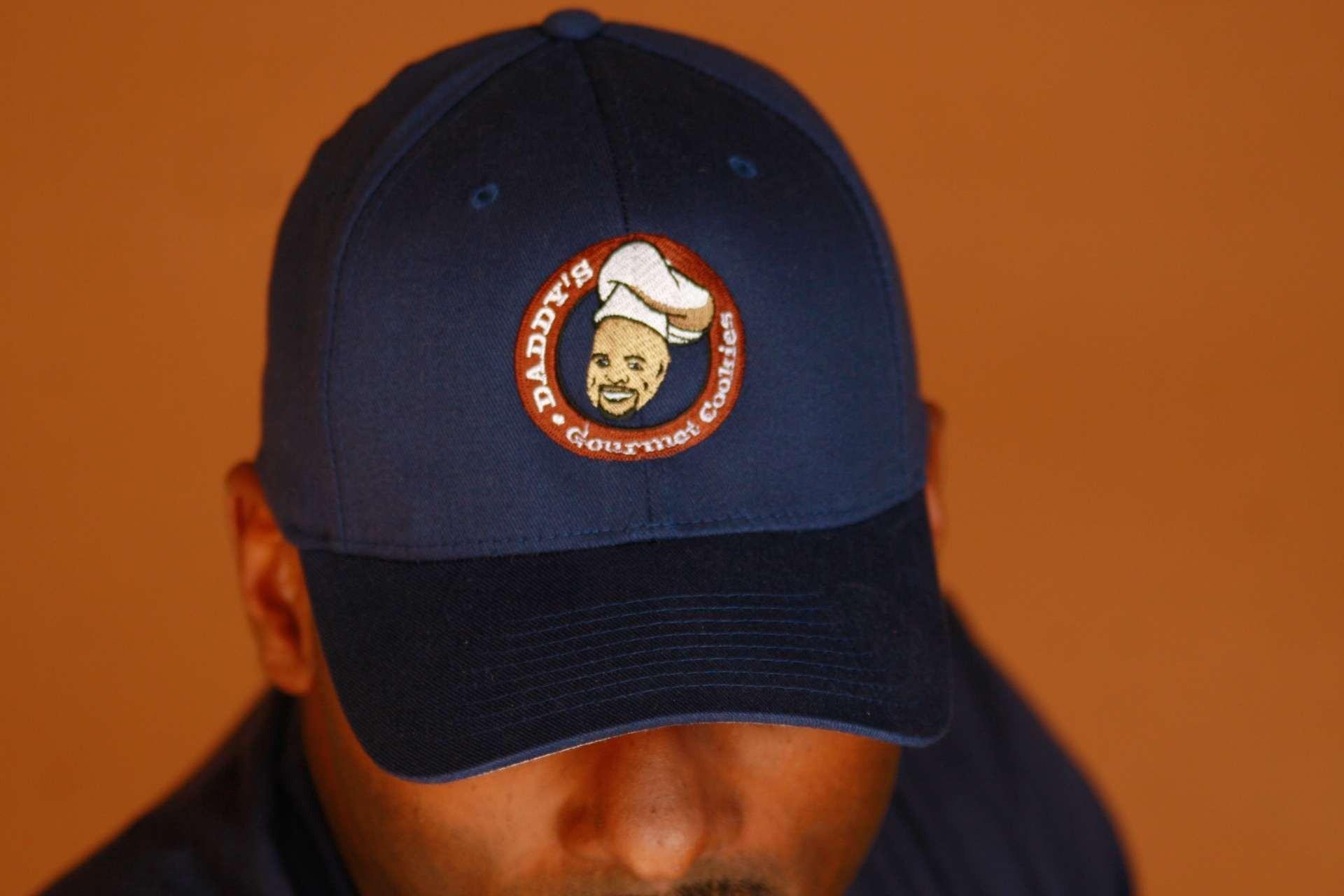 DGC FITTED CAP (FLEXFIT)